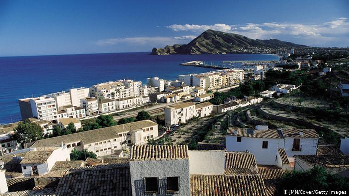 В Испании отпущены из заключения четверо фигурантов дела об отмывании денег «русской мафией»