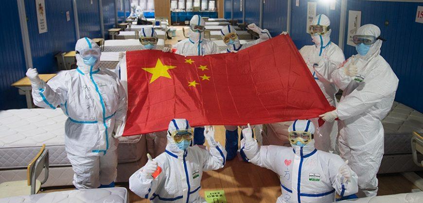 Экспертов ВОЗ наконец пустили в китайский Ухань для выяснения происхождения COVID-19