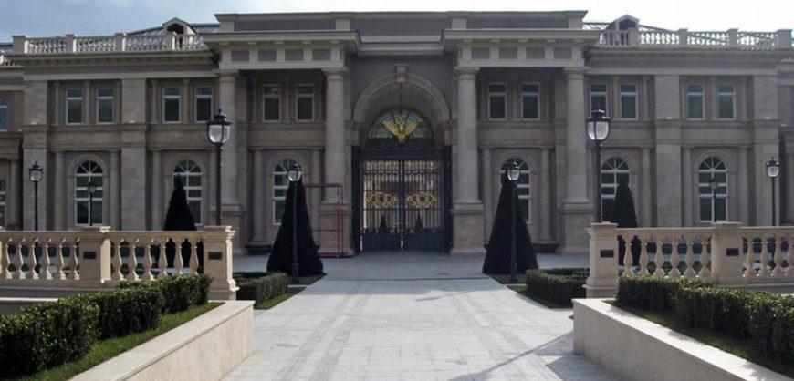 ФСО заявила, что ничего не охраняет в районе Геленджика