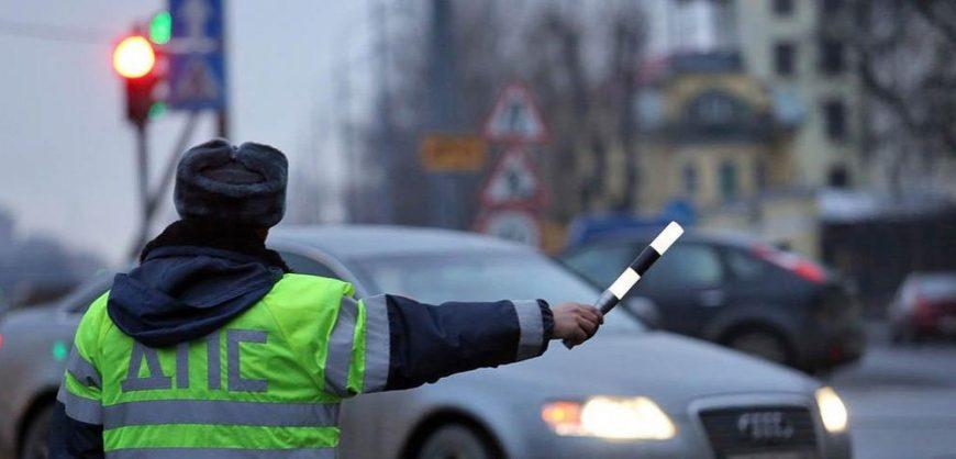 В России появится база данных злостных нарушителей ПДД