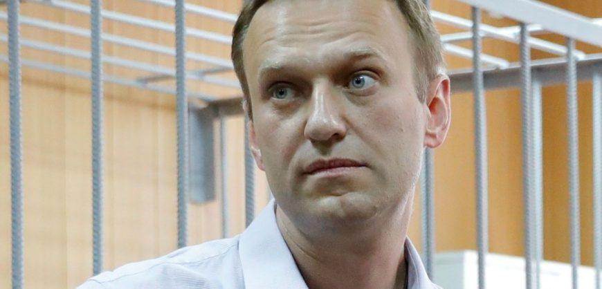 Навальный написал из СИЗО «на всякий случай», что в его планы не входит самоубийство