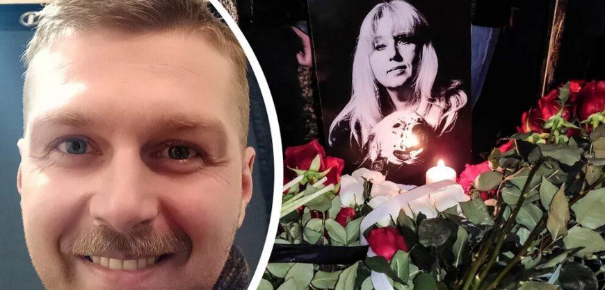 Сотрудника ФБК Павла Зеленского задержали из-за твитов о самоубийстве журналистки Ирины Славиной