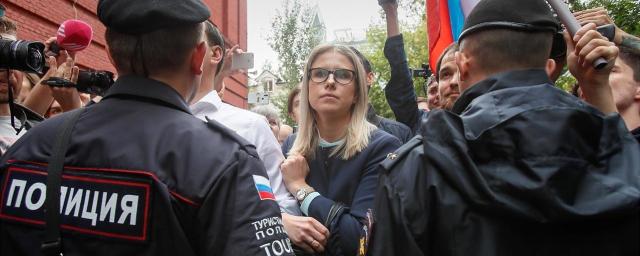 Юриста ФБК Любовь Соболь оштрафовали на 250 тысяч рублей за призывы выйти на акцию за Навального