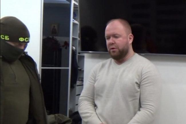 В Петербурге задержан криминальный авторитет Александр Анохин