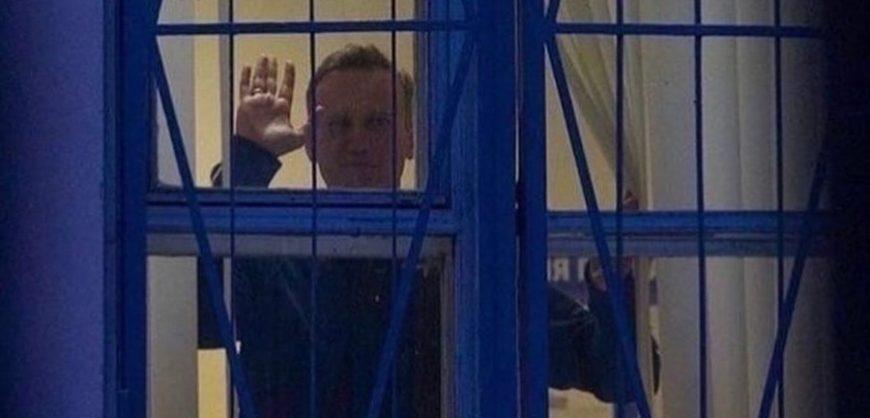 Навальный. Либо не либеральный