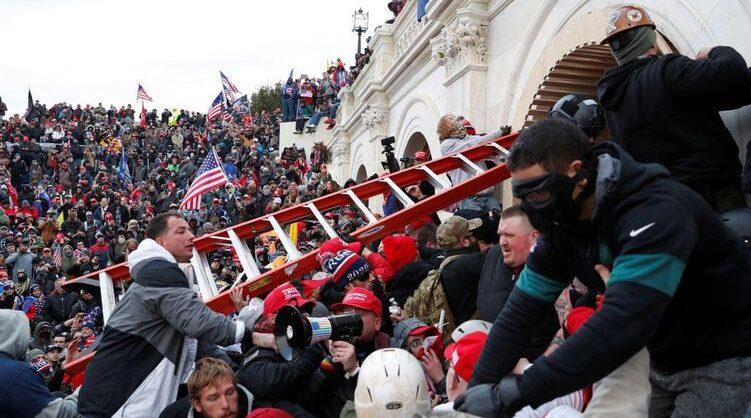 ФБР: ультраправые готовят вооруженные акции для срыва инаугурации Байдена