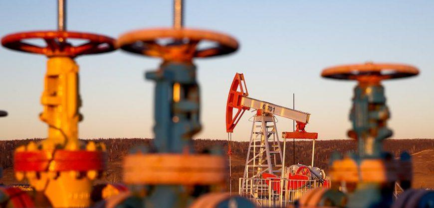 В России в 2020 году рухнула добыча нефти и газа