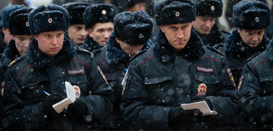 Государство уже начало встречать Навального: петербургский счёт задержанных близок к десятку